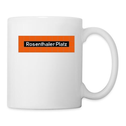Rosenthaler Platz - Mug
