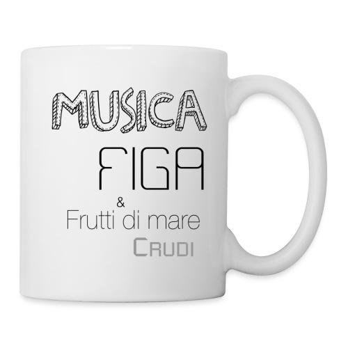 Musica F&F - Tazza