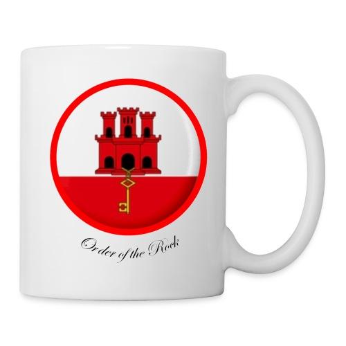 Order of the Rock - Mug