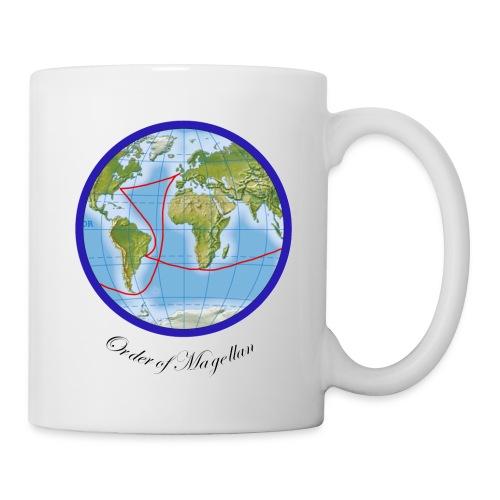 OrderOfMagellan - Mug