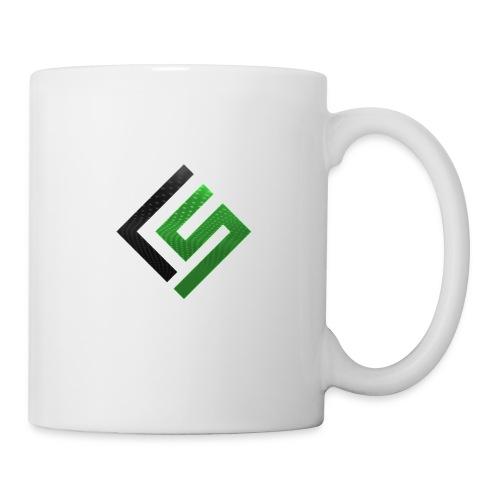 logo jpg - Mug blanc