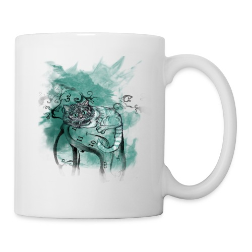 Cat chester - Taza