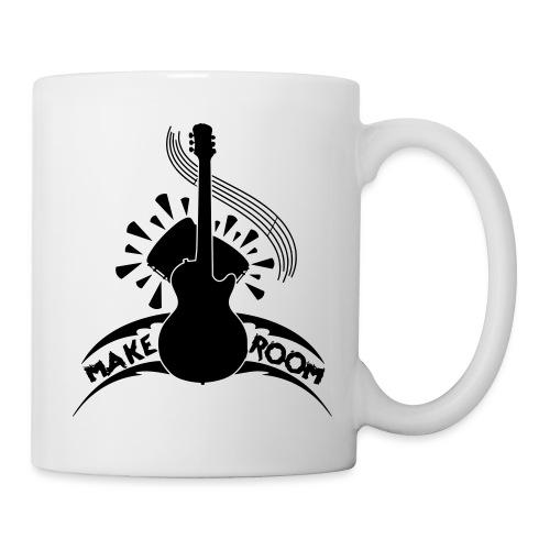 Make Room - Mug