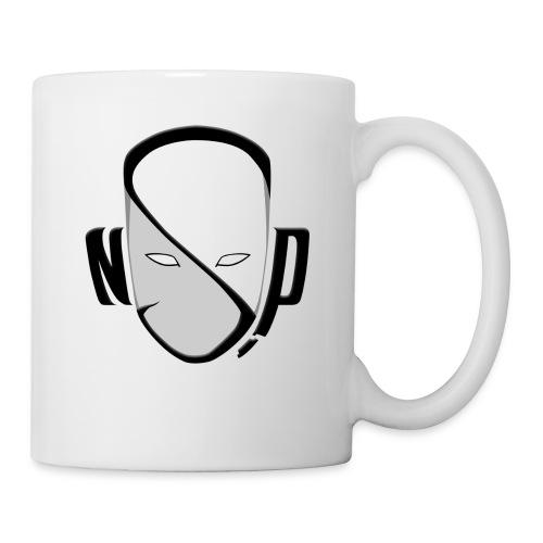 450x450mm - Mug blanc