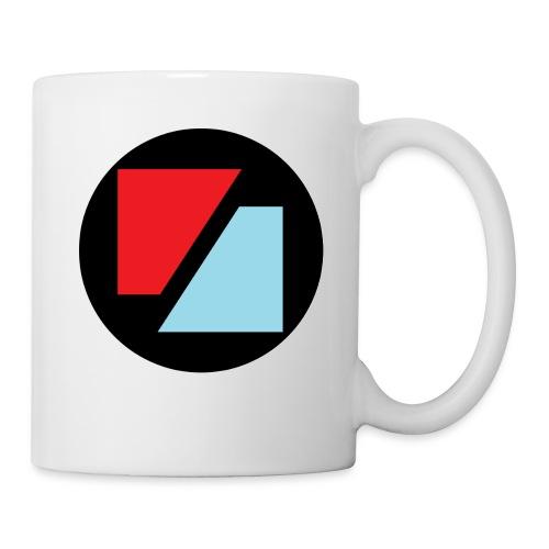 Rockzeit Logo original - Kop/krus