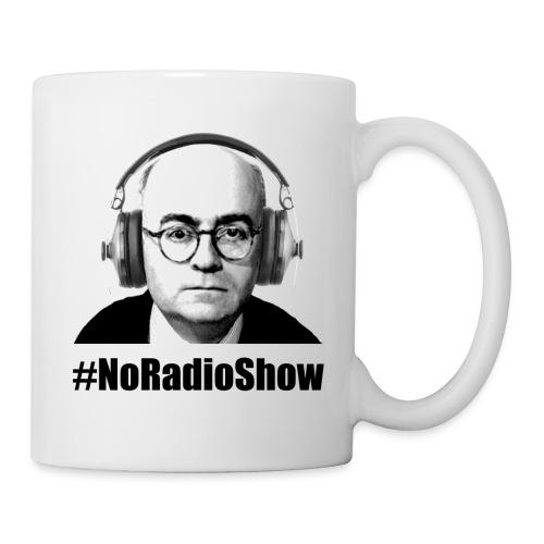 NoRadioPod - Tasse