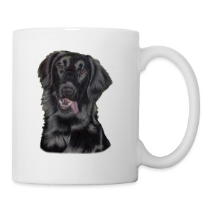 flatcoated retriever p - Kop/krus