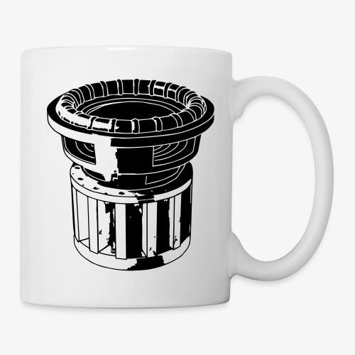 basso - Mug