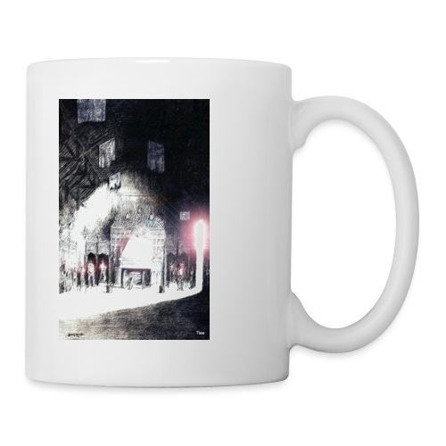 Parliment Hall in Edinburgh Castle - Mug