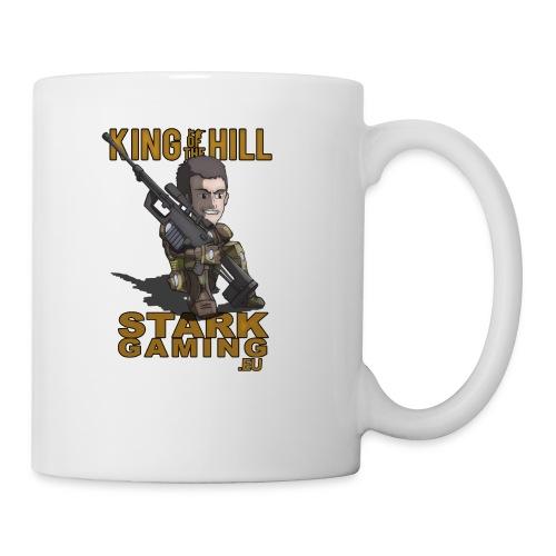 Stark-gaming.eu - Mug blanc