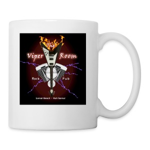 The Viper Room - Tasse