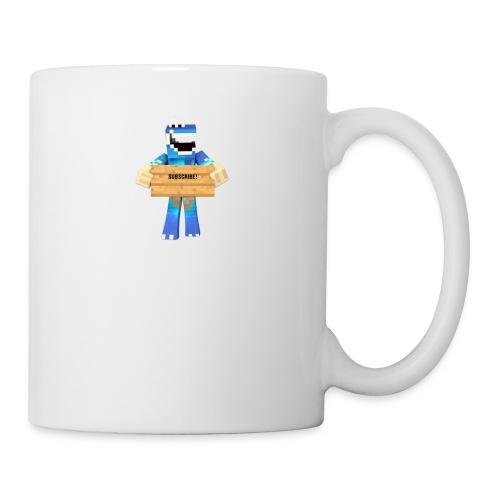 Latham PlayZ Mug - Mug