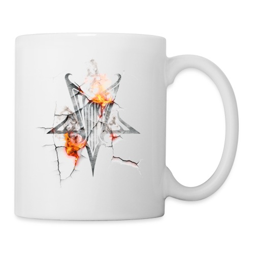 Fire - Mug