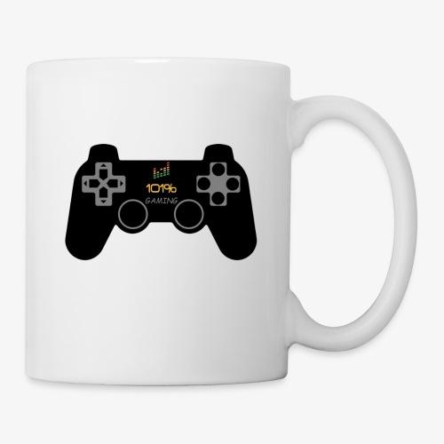 101%GAMING - Mug blanc