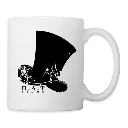 Official Hat Films Logo - Mug