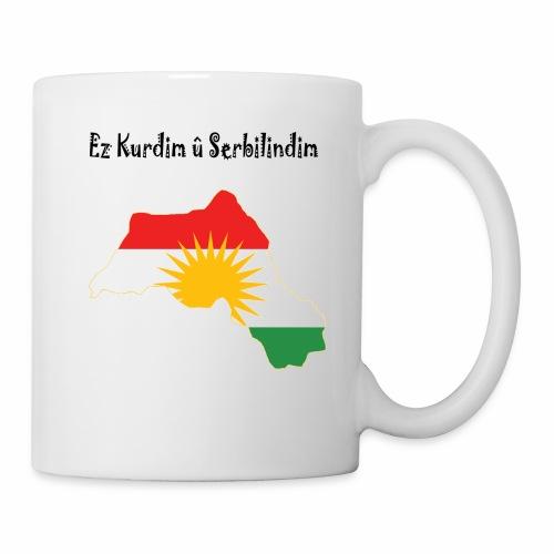 Ez kurdim u serbilindim - Mugg