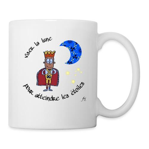 P'tit prince - Mug blanc