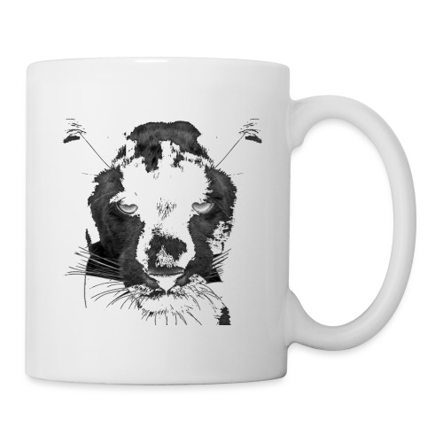 Pantere - Mug blanc