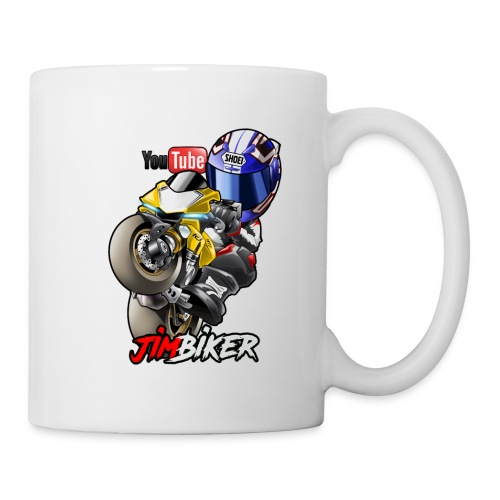 JIMBIKER_YOUTUBE - Tazza