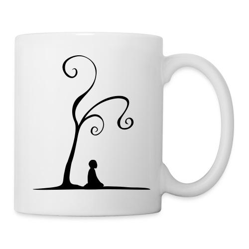 Serenity - Mug blanc