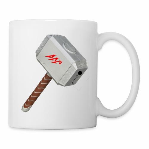 Premium BAN Hammer - Kubek