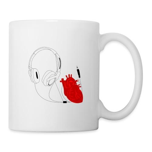 Heart beat. - Kubek