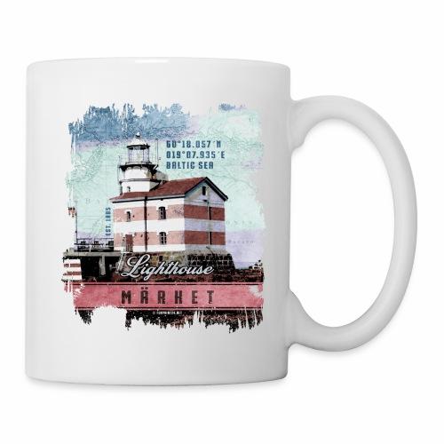 Märket majakkatuotteet, Finland Lighthouse, väri - Muki