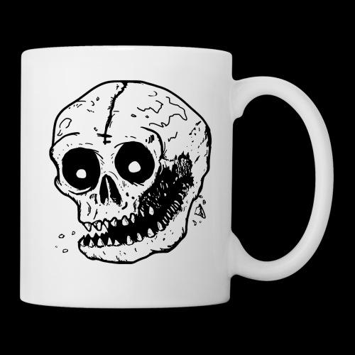 Death Crush - Mugg