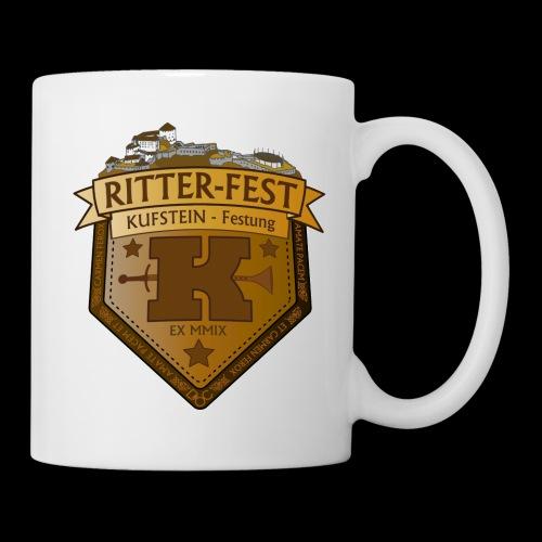 Ritter-Fest Kufstein - Official Merch by DOC - Tasse