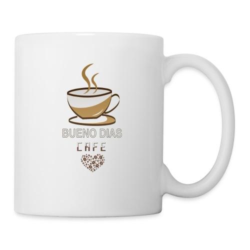 Bueno Dias Cafe - Taza