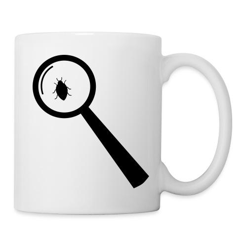Bug Lupe - Tasse