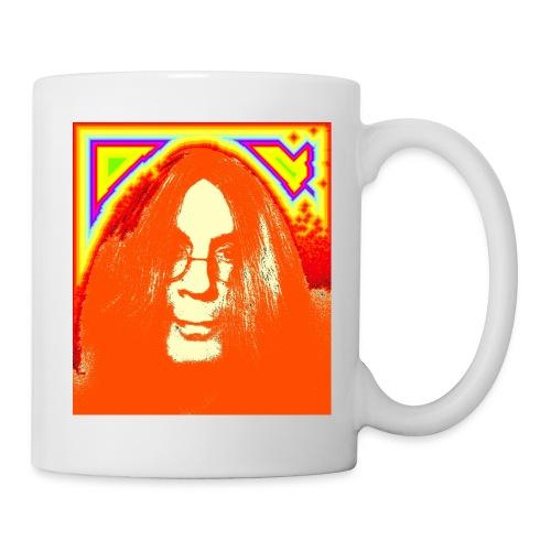 hippie1 - Tasse