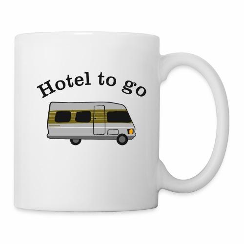Hotel to go - Tasse