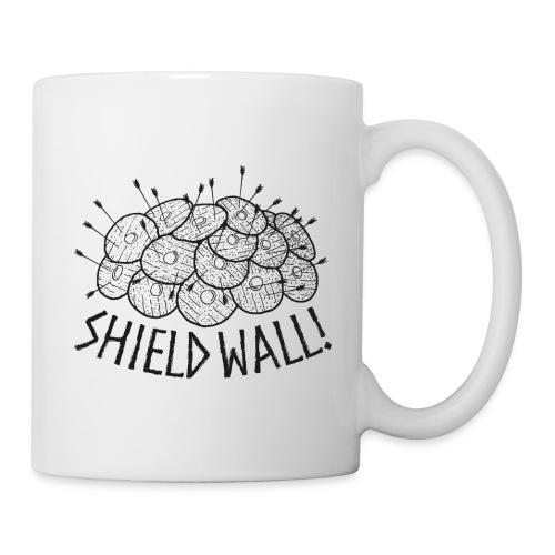 SHIELD WALL! - Mug
