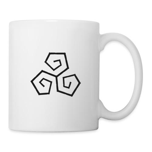 Triskele - Mug