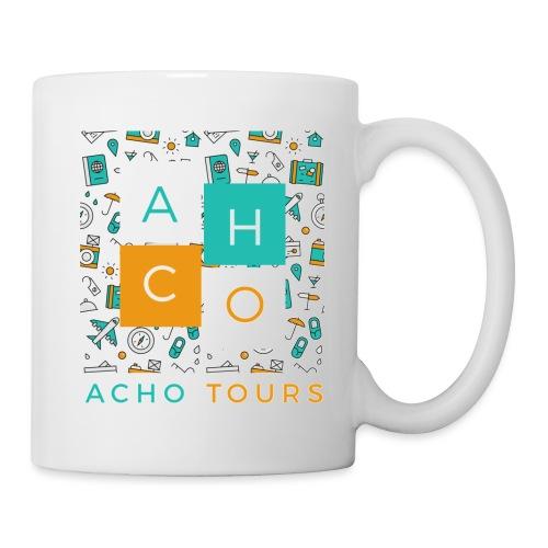 """ACHOtours """"fun"""" - Taza"""