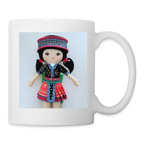 We love Karenin - Mug