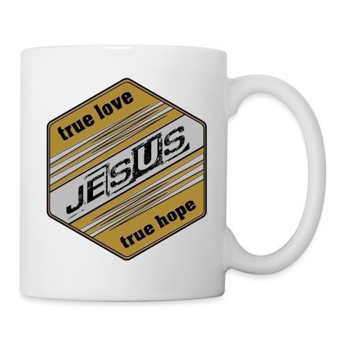 jesus 6eck - Tasse