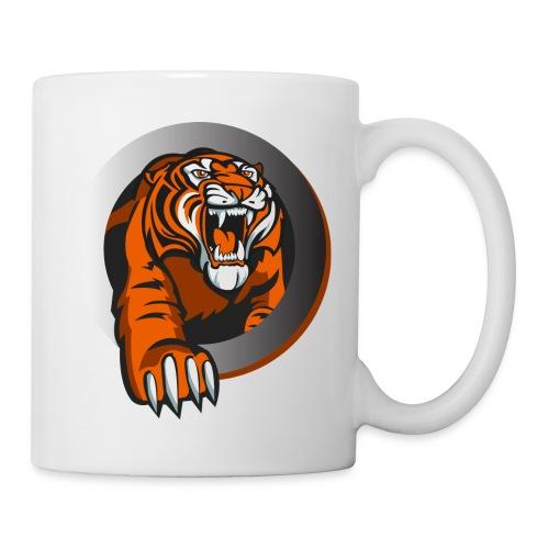 tiikeri - Muki