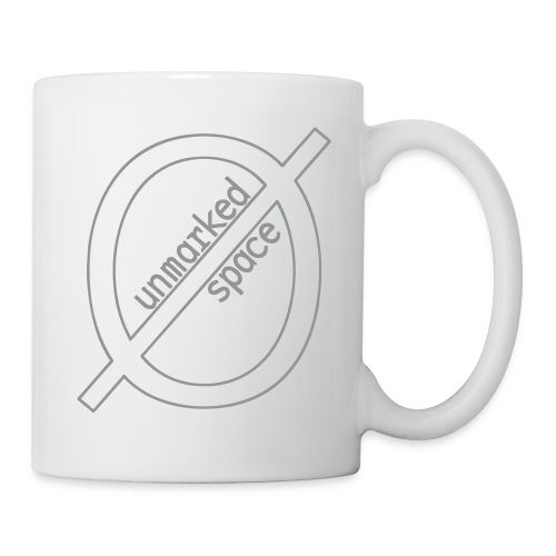 unmarked space Logo - Tasse
