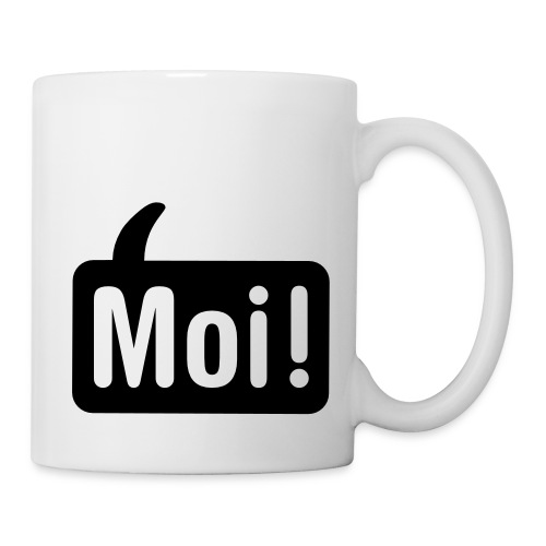hoi shirt front - Mok