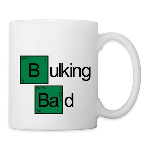 Bulking Bad - Tasse