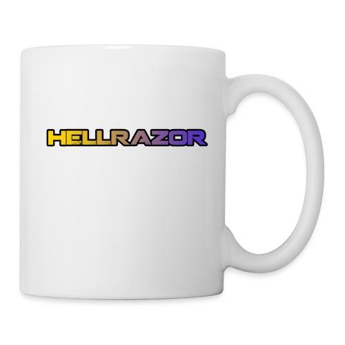 Hellrazor MK5 - Tazza