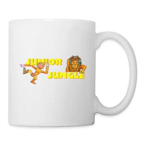T-charax-logo - Mug