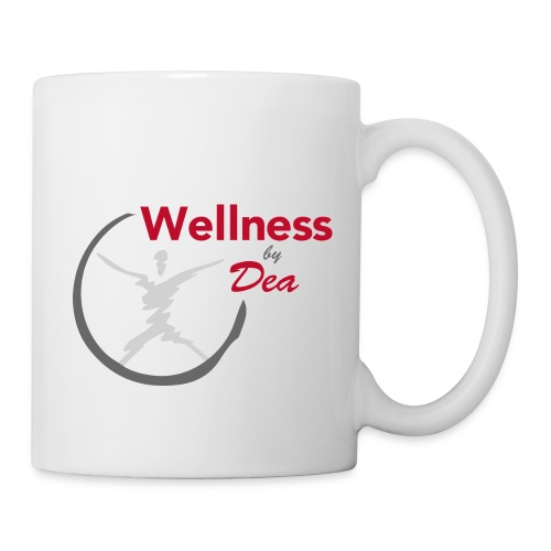 Wellness By Dea Vattenflaska - Mugg