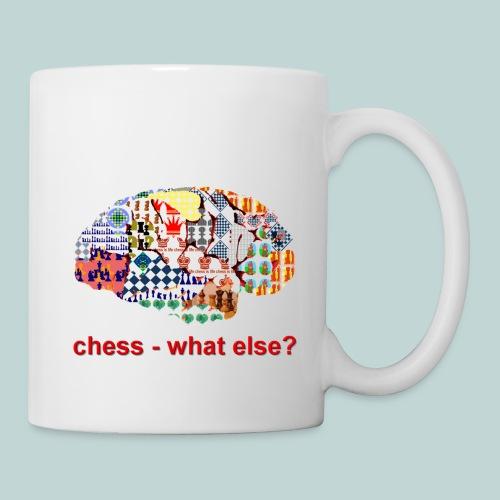 chess_what_else - Tasse