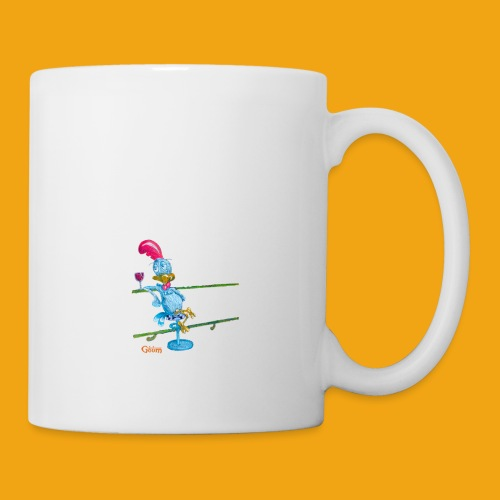 CAMISETA GALLO - Taza