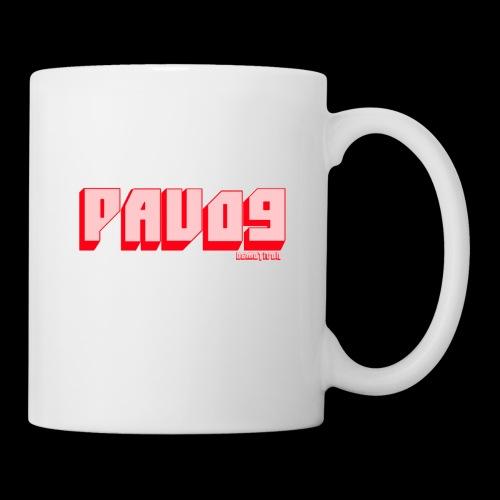 SNAPBACK PAVO9 - Mug