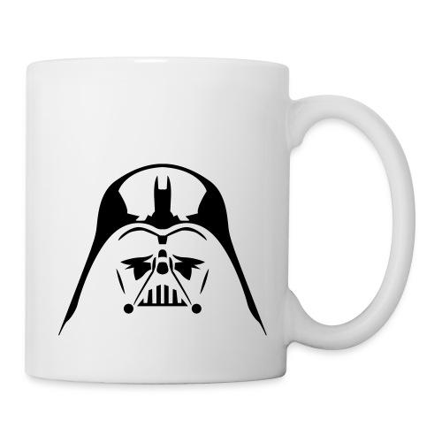 Dark-vador - Mug blanc