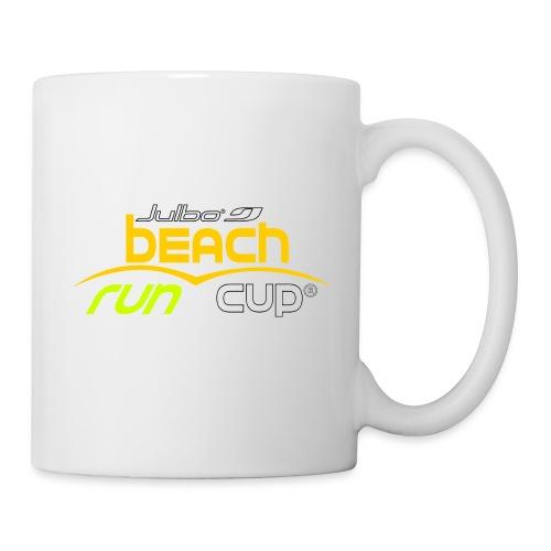SPREADSHIRT_Atelier_Beach_run_v3_-1- - Mug blanc